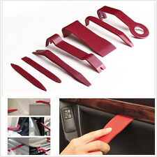 Practical 7 Pcs Automobile Audio CD Player Dismantle Installation System Tools