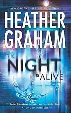The Night Is Alive (Krewe of Hunters), Graham, Heather, Good Book