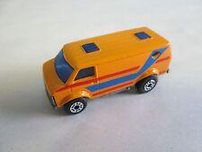 1979 Matchbox Chevy Van