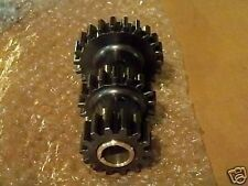 Indian Chief Vintage Transmission Cluster Gear (293)