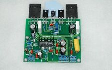 DIY LME49810 mono audio amplifier board kit 10- 200W Output Power