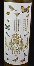 Wall Designer Accents Decal Removable Vinyl Sticker Birds Butterfly Chandelier