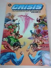 DC Comics Crisis On Multiple Earths Volume 2  Graphic Novel Great Condition
