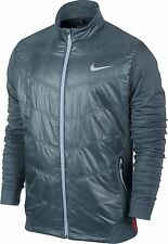 New Nike Golf Men's Thermal Mapping Golf Jacket 2XL XXL 543550 421