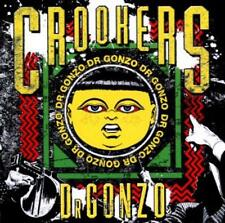Crookers-DR Gonzo (OVP)