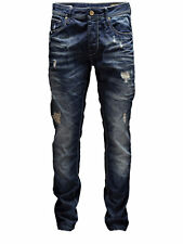 Jack and Jones Nick Original JOS 238 Jeans Blue
