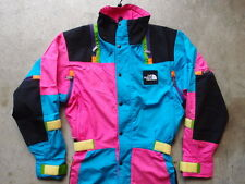 VTG 90s North Face Ski Snow Suit Size S Made in USA Schmidt Steep Tech Jacket