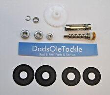 Abu Garcia Ambassadeur 4500 4600 Stainless Steel Bearing + Drag Upgrade Kit K69