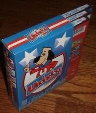*NEW & SEALED* The Underdog Collector's Edition (DVD, 2002, 3-Disc Set)