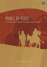 Prince of Peace: A Christmas Presentation of 5 Songs in Unison2-Part (Worship in