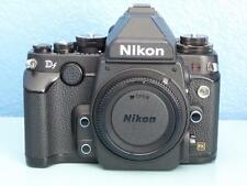 Nikon D Df 16.2 MP Digital SLR Camera - Black (Body Only)