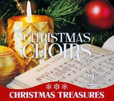 Christmas Choirs (CD, Oct-2012, 2 Discs, Lifestyles)