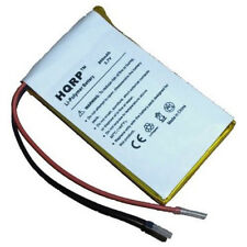 HQRP Battery for Palm Tungsten E T5 TX PDA UP383E562A + Screwdriver