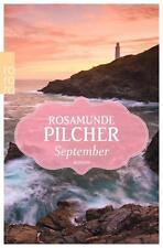 September von Rosamunde Pilcher, UNGELESEN