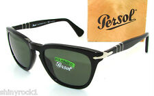 Authentic PERSOL Capri Edition Polarized Sunglasses PO 3024 - 95/58 - 52mm *NEW*