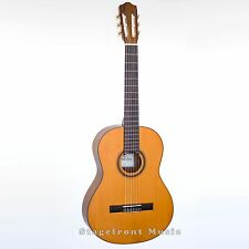 CORDOBA C3M  IBERIA SERIES *see video* SOLID CEDAR TOP CLASSICAL GUITAR