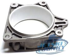 Yamaha VX110 Jet Pump impeller Housing Wear ring Vx 110 Sport Deluxe Cruiser