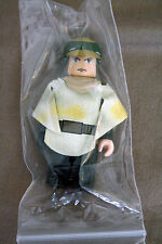 Star Wars Medicom Kubrick Luke Skywalker loose figure from Speeder Bike Box Set