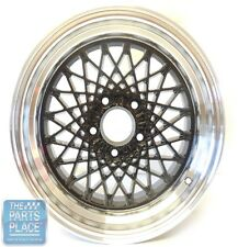 1984-87 Buick Grand National & 1987 GNX Style Wheel - 0 Offset