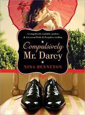 Compulsively Mr. Darcy, Benneton, Nina, Sourcebooks Landmark (2012-02-01)  Very