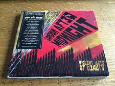 LONDON AFTER MIDNIGHT Violent Acts of Beauty - CD