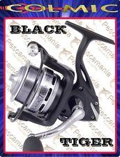 Mulinello Colmic Black Tiger 3500 inglese e bolognese