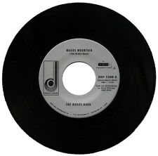 "THE BUDOS BAND  ""MAGUS MOUNTAIN c/w VERTIGO""    DAPTONE   SOUL   LISTEN!"