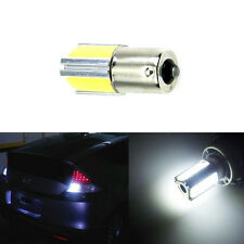 White HID 1156 P21W 36-chips COB LED Bulb For Car Backup Reverse Light Useful mh