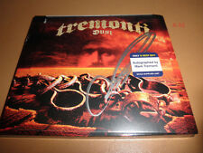 Mark TREMONTI cd SIGNED edition EXCLUSIVE dust