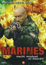Marines : Fight with honor (DVD)