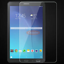 "Tempered Glass Premium Screen Protector Film For Samsung Galaxy Tab E 9.6"" T560"
