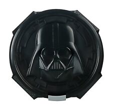 LEGO LUNCH STAR WARS DARTH VADER LUNCH SNACK BOX BRAND NEW FREE P&P