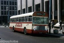 Citybus 704 Belfast 1982 Irish Bus Photo