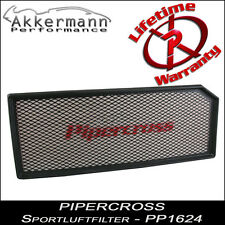 PIPERCROSS Sportluftfilter VW Golf V GTI + Edition 30, 1K, EOS, 2.0 TFSi