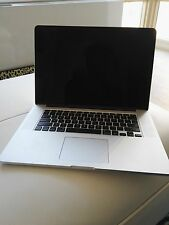 "Apple MacBook Pro 15.4"" Laptop - MJLU2LL/A (2015)"