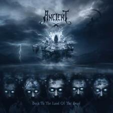 ANCIENT - Back To The Land Of The Dead CD NEU!