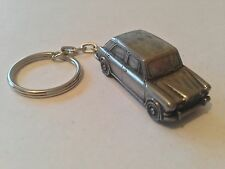 Austin  Princess Vanden Plas 1300 3D split-ring keyring FULL CAR ref12
