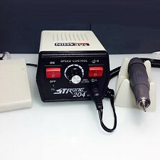 35K UNIT Dental Lab STRONG Micromotor 204 Polishing High speed Handpiece nau