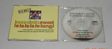 Single CD Inner Circle - Sweat (alalalala long) Remixe Remix 5 Tracks 1992