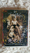 Der Todesking - Jörg Buttgereit - Rare Japan Edition - German Splatter