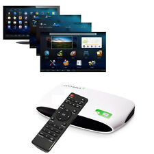 HX13 Quad Core Android 4.4 Smart TV Box Media Player WiFi HDMI Full 1080P HD