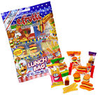SweetGourmet E.Frutti Original Gummi Lunch Bag - 12 Bags X 2.7oz FREE SHIPPING!