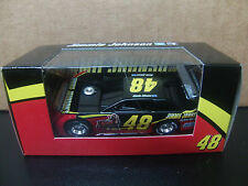 Jimmie Johnson 2012 JJ Foundation Dirt Late Model 1/64 ADC