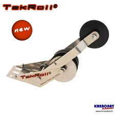 R01TR : TEKROLL® addition for your aluminum drywall taper applicator banjo NEW