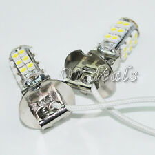 H3 Auto Car 3528 SMD 26 LED White Headlight Bulb Head Light 12V New