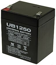 Battery 12V/4.5AH battery SMF Battery for APC UPS XLI Series | RBC Replacements