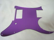 Purple Mirror Pickguard fits Ibanez (tm)  RG550 Jem  RG  HXX