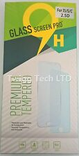 iPhone 5 / 5C / 5S Tempered Glass Screen Protector Wholesale - Apple
