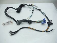 1992 LEXUS SC400 A/T PASSENGER RIGHT DOOR WIRE HARNESS OEM 1993 1994 1995 1996