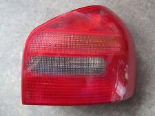 Rückleuchte rechts Audi A3 S3 8L ORIGINAL 1996-2000 Rücklicht rot Leuchte